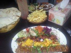 Aladdin Kebab Takeaway