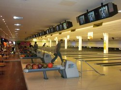 Tenpin Bowling Cambridge