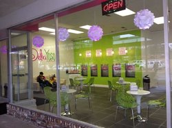 Deliciyoso Frozen Yogurt