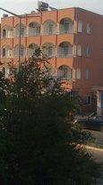 Hotel Anamur Senay