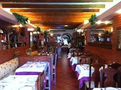 Restaurante Pizzería Da Canio 2