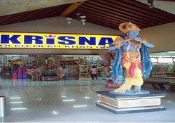 Krisna Souvenir Shop
