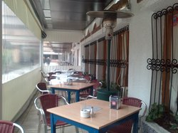 Taberna - Restaurante El Capataz