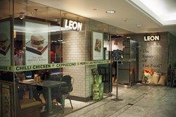 Leon - Canary Wharf