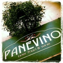 PaneVino Beer Food & Wine