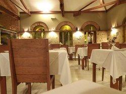 Restaurante Ca'Di Mattone