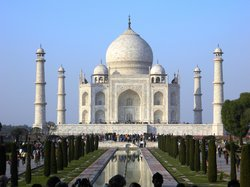 Lemon Holidays - Taj Mahal Private Day Tour