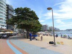 Praia Castanheiras