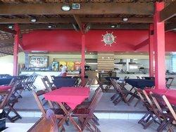 Restaurante Pedra da Paquera