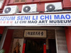 The Li Chi Mao Art House