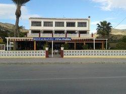 Pension Restaurante Pena Parda