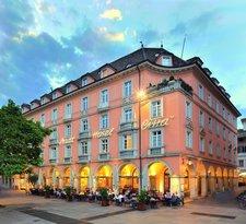 Stadt Hotel Citta