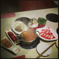 Haidilao Hot Pot Dian (Da Pu Road)