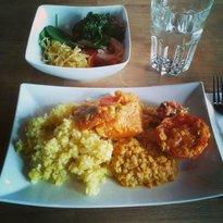 Dwell Cafe