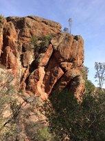 Pinnacles Campground Inc