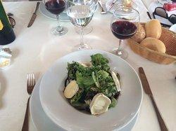 Restaurant Poseidon im Hotel L'Amphitrite Palace