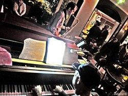 Pannonica Jazz Bistro Lounge
