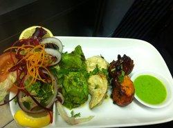 Indian Relish