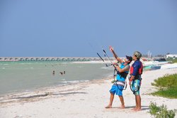 Yuckite Kiteboarding School & Shop
