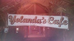 Yolanda's Cafe
