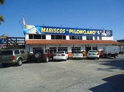 Restaurante de Mariscos Pilongano´s