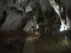 Mueang On Cave