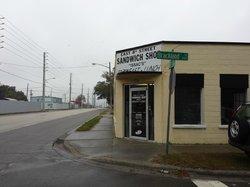 East 8th Street Sandwich Shop