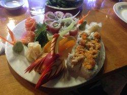 Sushi Samurai The