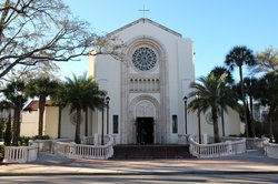 St James Roman Catholic Cathedral