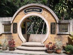 Piyamit Tunnels