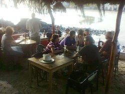 Iguana Point Bar