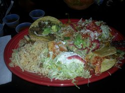 Jalisco's Grill