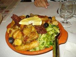 Restaurante Mateus