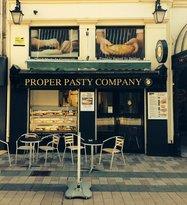 Proper Pasty Co
