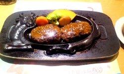 Charcoal cuisine restaurant Sawayaka Kakegawa Main shop
