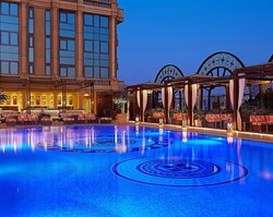 Four Seasons Hotel Cairo at the First Residence