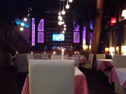 Fratelli Ristorante Cafe