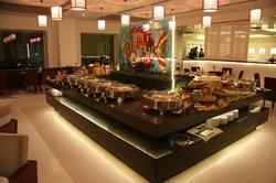 The Recipes - A Multi Cuisine Restaurant