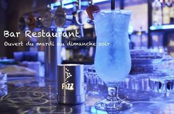 FIZZ bar et restaurant