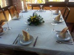 Restaurante Venta El Charco