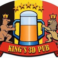 King's 3D Sport Pub