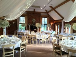 Westerham Golf Club Restaurant