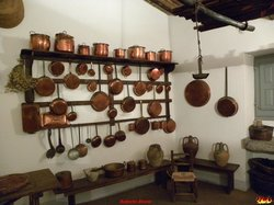 Museo Deleddiano - Casa natale di Grazia Deledda