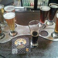 Sleeping Dog Brewery