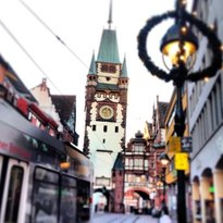 Freiburg Free Walking Tour