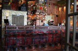 Mr. Drunke Bar