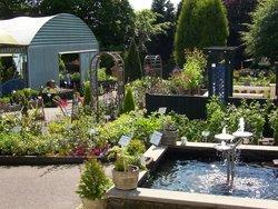 Scotland Nurseries Garden Centre Gift Shop