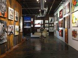 Galerie d'art Factory