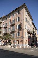 Hôtel Relais Acropolis