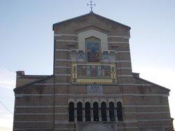 Piazza di Santa Maria Liberatrice